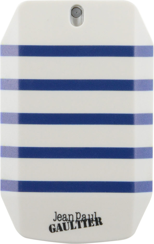 Cleaning spray solution Jean-Paul Gaultier 15ml (blue and white) - Packshot