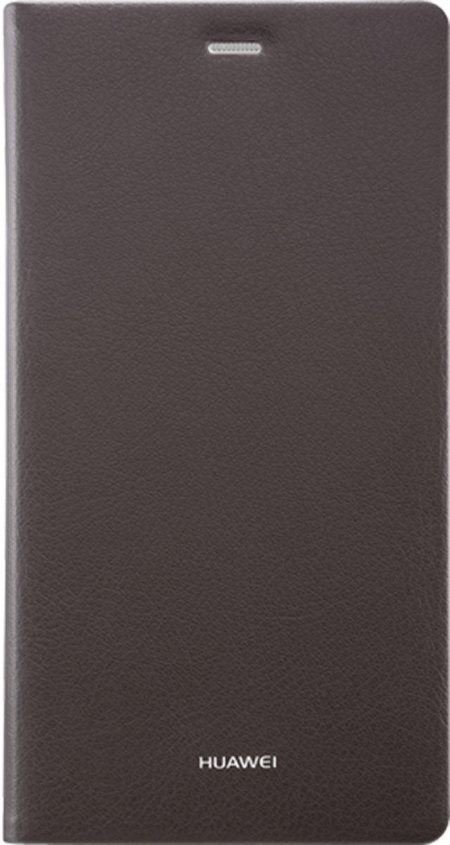 Folio case (brown) - Packshot