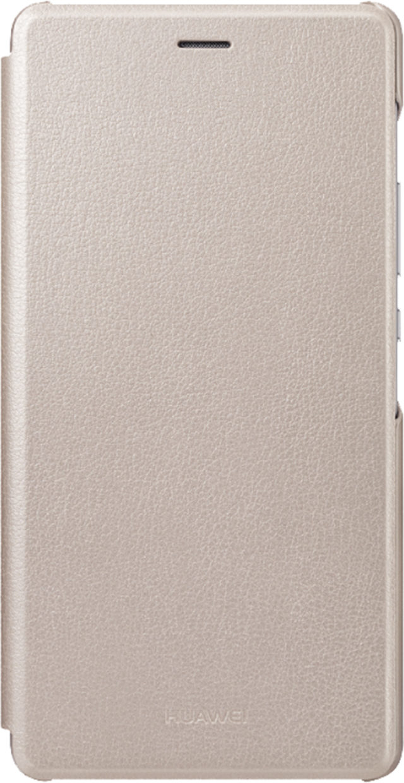 Folio case (champagne) - Packshot