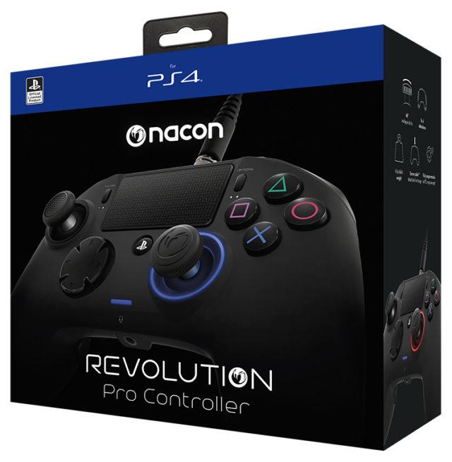 Revolution Pro Controller official licensed for PlayStation® 4 – Image  #2tutu#4tutu