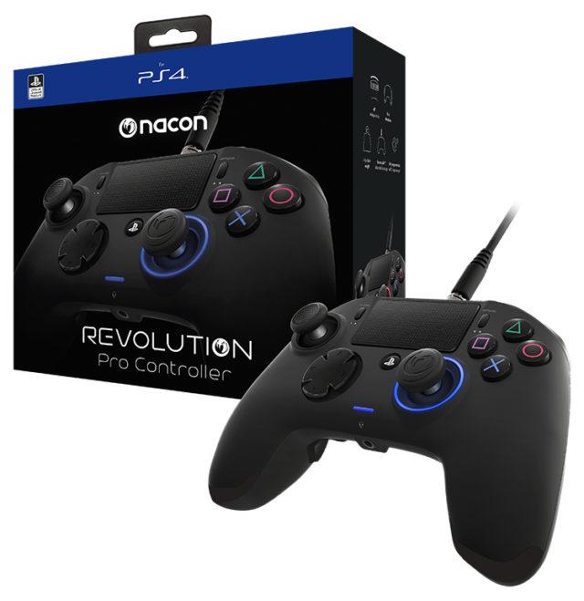Revolution Pro Controller official licensed for PlayStation® 4 – Image  #2tutu#4tutu#5