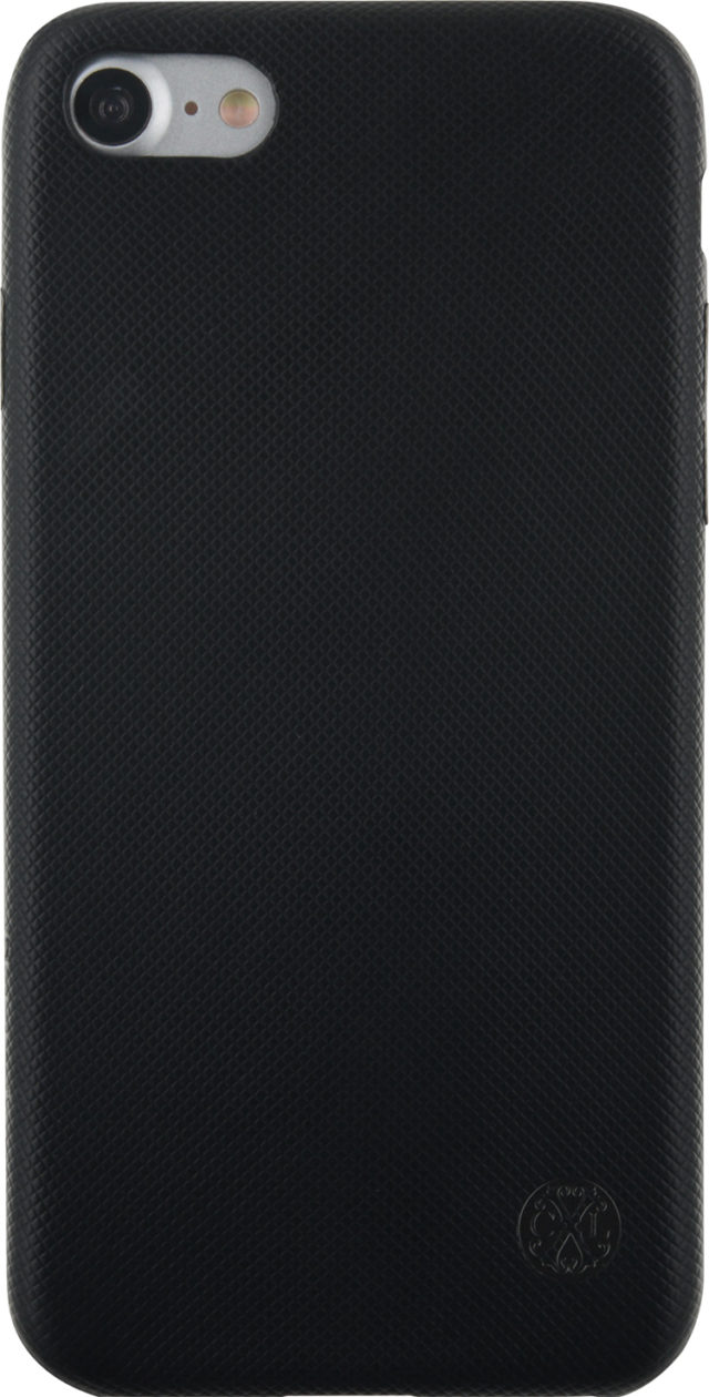 Hard case slim Christian Lacroix (black) - Packshot