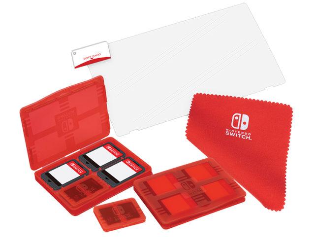 Protection pack - Packshot