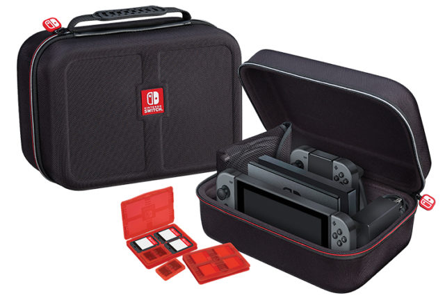 Deluxe system suitcase - Packshot