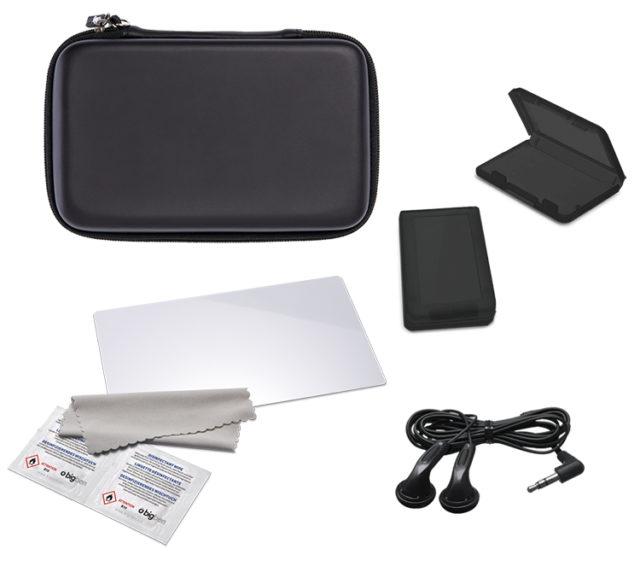 The starter kit protection Nintendo Switch™ - Packshot