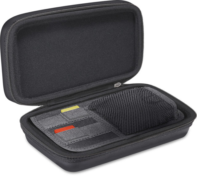Eva carry case - Packshot