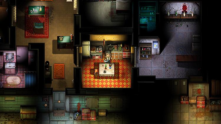 2Dark – Screenshot