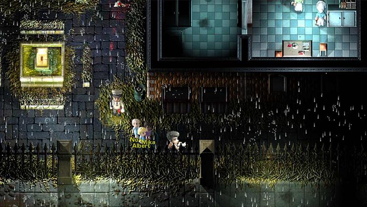 2Dark – Screenshot#2tutu#4tutu#6tutu#8tutu