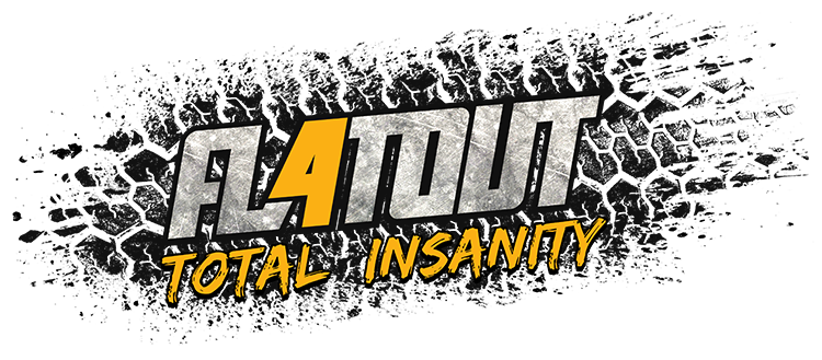 FlatOut 4: Total Insanity – Image