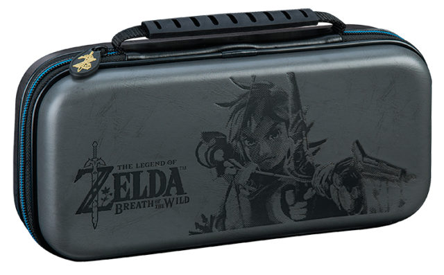 "Deluxe travel case official Zelda"" "" – Image"