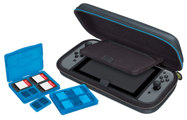 "Deluxe travel case official Zelda"" "" – Image  #1"