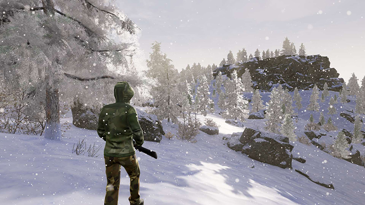 Hunting Simulator – Screenshot#2tutu#4tutu