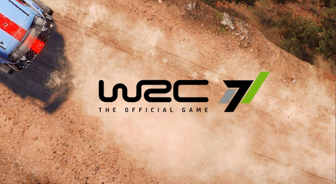 Wrc 7 Unveils Its First Trailer