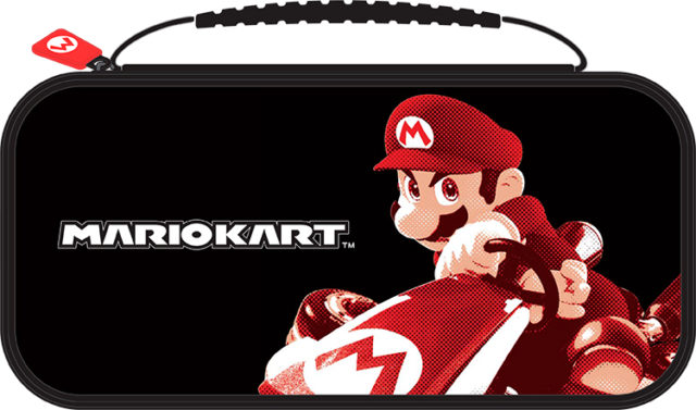 "Deluxe travel case official ""Mario kart 8"" – Image"