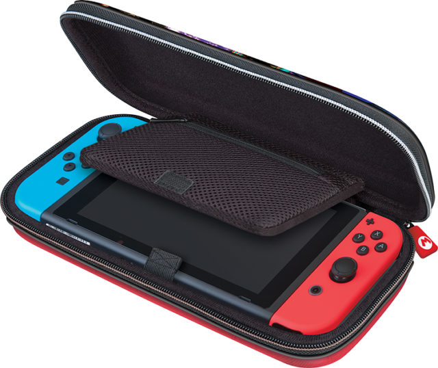 "Deluxe travel case official ""Mario kart 8"" – Image  #1"