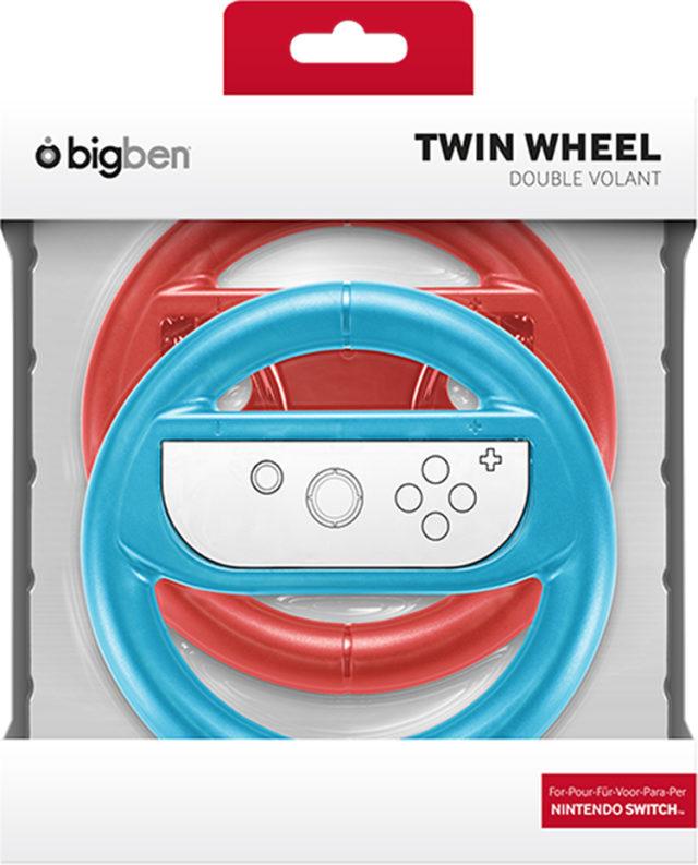 Pack of two wheels for JOYCON™ – Image  #2tutu#4tutu#5