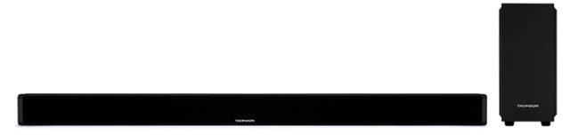 THOMSON soundbar with wired subwoofer SB250BT - Packshot