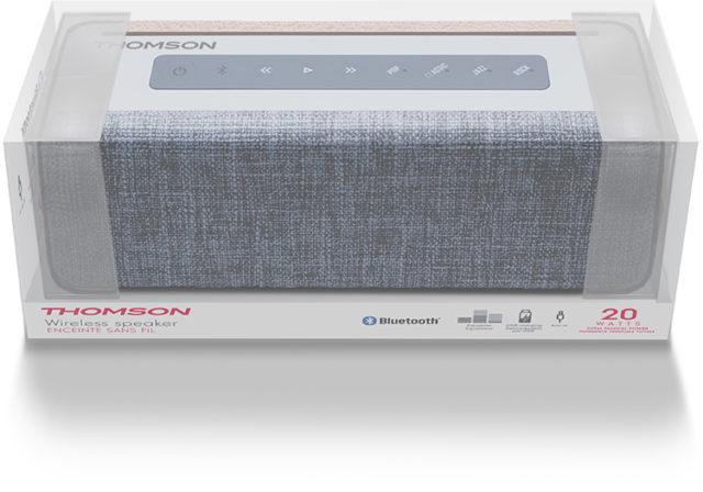 THOMSON wireless speaker – Image