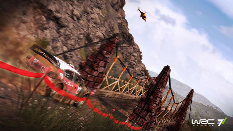 WRC 7 – Screenshot#2tutu#4tutu