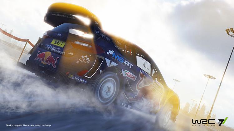 WRC 7 – Screenshot#2tutu#4tutu#6tutu#7