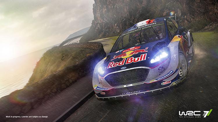 WRC 7 – Screenshot#2tutu#4tutu#6tutu#8tutu#9