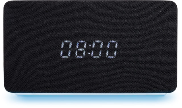 Alarm clock radio with projector CL300P THOMSON – Image