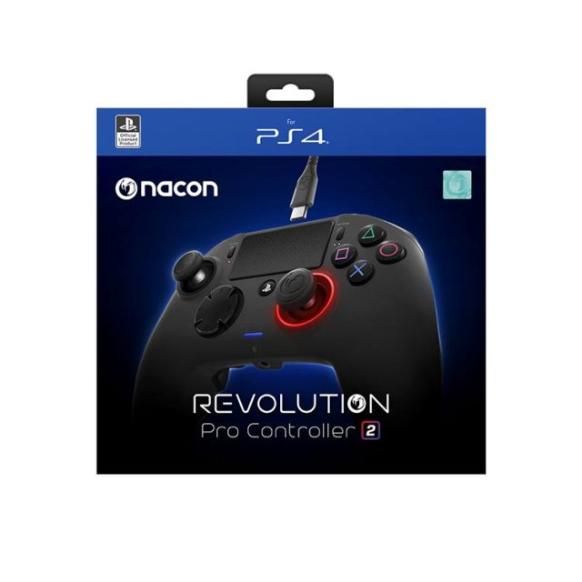 Revolution Pro Controller 2 official licensed for PlayStation® 4 PS4OFPADREV2UK NACON – Image