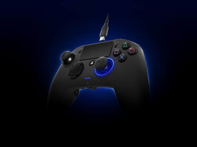 Revolution Pro Controller 2 official licensed for PlayStation® 4 PS4OFPADREV2UK NACON – Image  #2tutu#4tutu#6tutu#8tutu#10tutu#12tutu#14tutu#16tutu