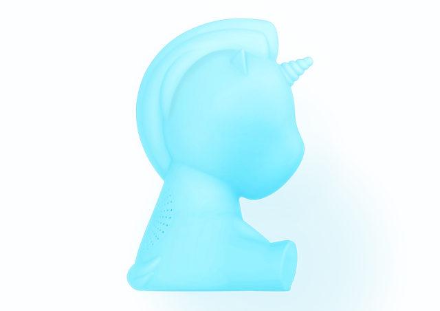 Wireless Luminous speaker Lumin'us (unicorn) BTLSUNICORN BIGBEN – Image  #2tutu#4tutu
