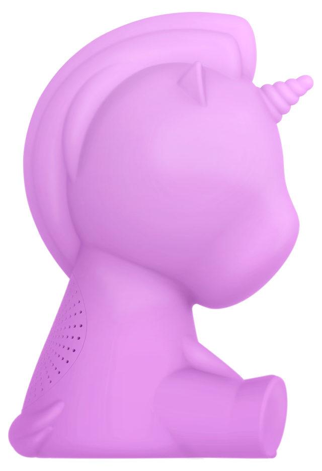 Wireless Luminous speaker Lumin'us (unicorn) BTLSUNICORN BIGBEN – Image  #2tutu#4tutu#6tutu