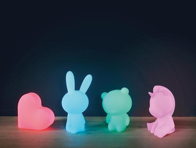 Wireless Luminous speaker Lumin'us (unicorn) BTLSUNICORN BIGBEN – Image  #2tutu#4tutu#6tutu#8tutu#10tutu#11