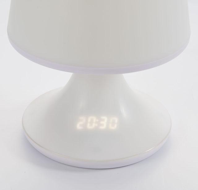 luminous alarm clock with projector – Image  #2tutu#4tutu#6tutu#8tutu#10tutu#12tutu