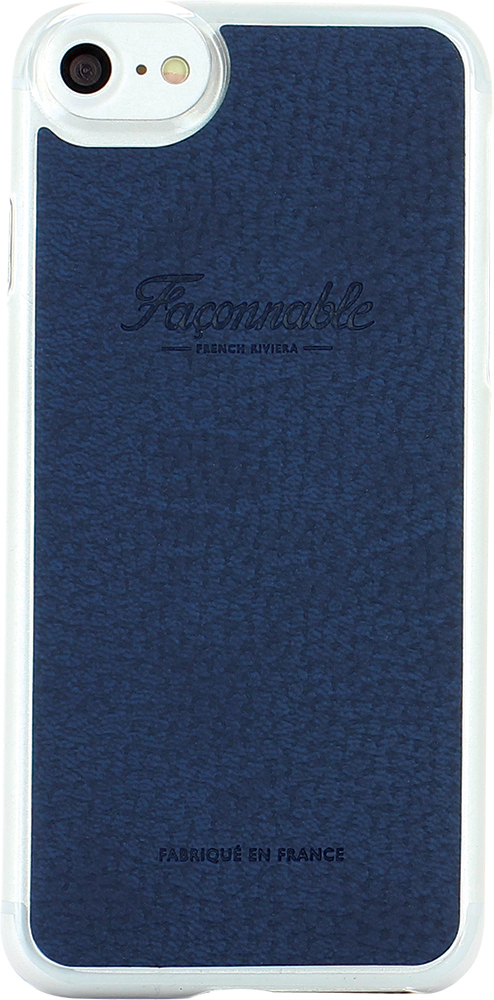 FACONNABLE Hard Case French Riviera (Blue) - Packshot