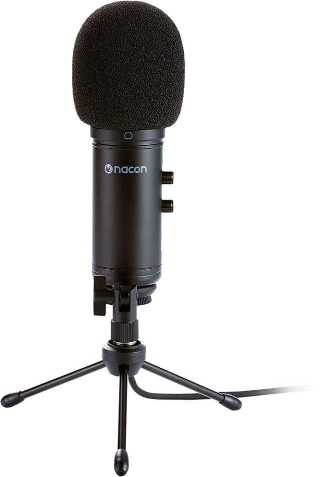 USB microphone for professionnal streaming and other applications – Image  #2tutu#3