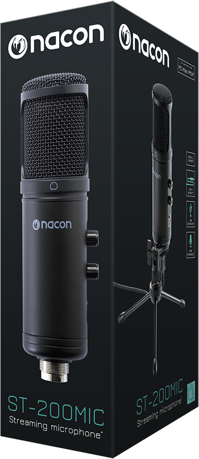 USB microphone for professionnal streaming and other applications – Image  #2tutu#4tutu#5