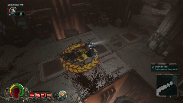 Warhammer 40,000: Inquisitor – Martyr Imperium Edition – Screenshot#2tutu#3