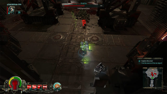 Warhammer 40,000: Inquisitor – Martyr Imperium Edition – Screenshot#2tutu#4tutu