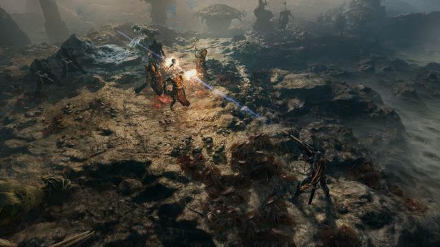 Warhammer 40,000: Inquisitor – Martyr Imperium Edition – Screenshot#2tutu#4tutu#6tutu