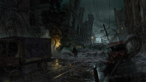 TSC_Artwork_Oakmont_Upper_Street_Flood