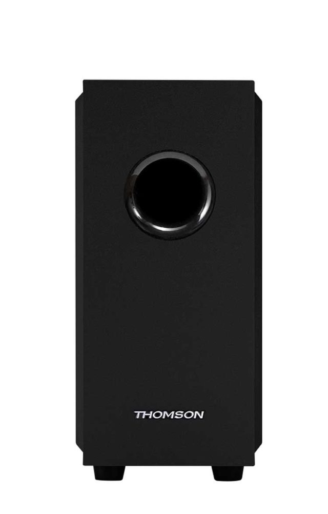 Sound bar with wireless subwoofer SB270IBTWS THOMSON – Image  #2tutu#4tutu