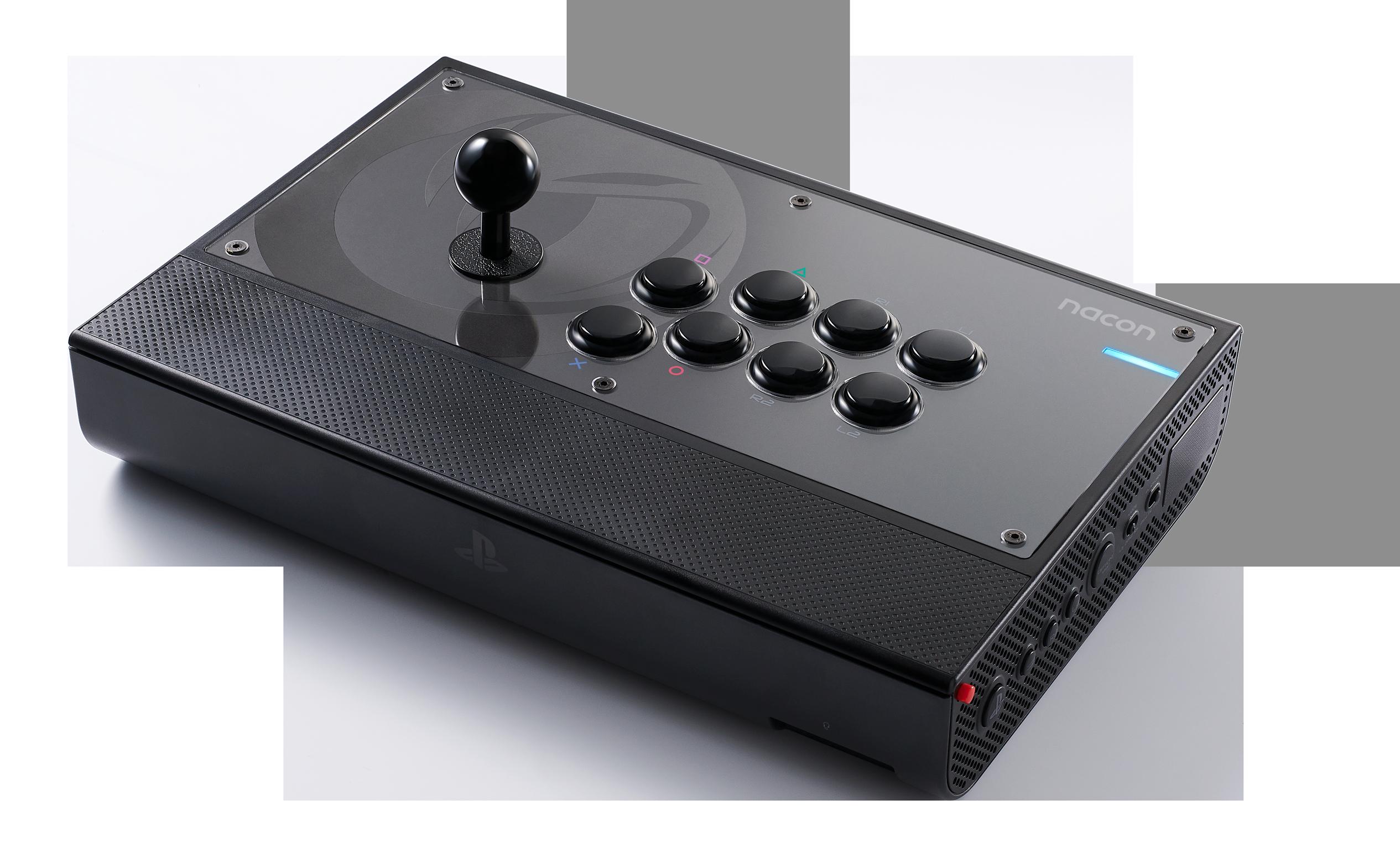Hasil gambar untuk DAIJA ARCADE STICK for PS4
