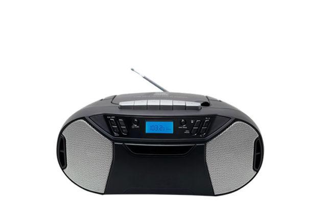 Portable radio tape/CD/DAB+ RK250UDABCD THOMSON - Packshot