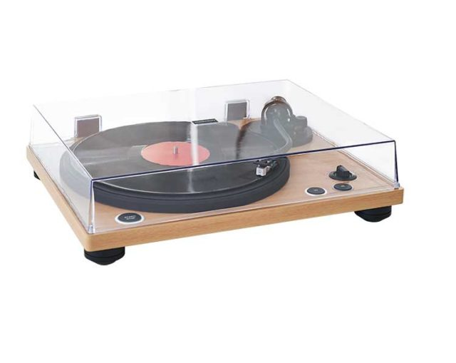 Professional turntable TT450BT THOMSON – Packshot