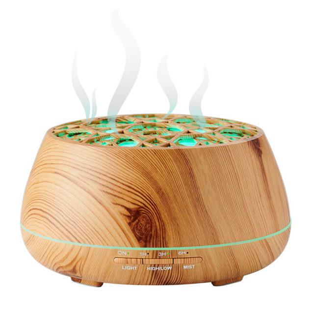 Luminous speaker aroma diffuser BTA01 BIGBEN – Image  #2tutu#4tutu#5