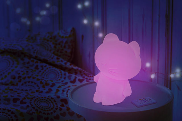 Wireless luminous speaker BTLSCAT BIGBEN – Image  #2tutu#4tutu