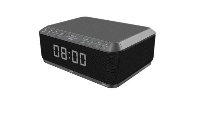 Clock radio with wireless charger/DAB+ RR140IGDAB BIGBEN – Image  #2tutu#3
