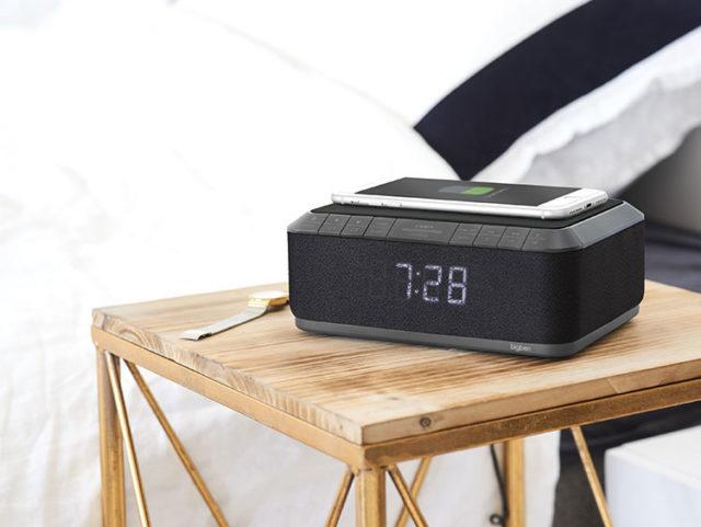 Clock radio with wireless charger/DAB+ RR140IGDAB BIGBEN – Image  #2tutu#4tutu