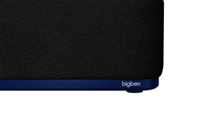 Clock radio with wireless charger RR140IJUNGLE BIGBEN – Image  #2tutu#4tutu#5