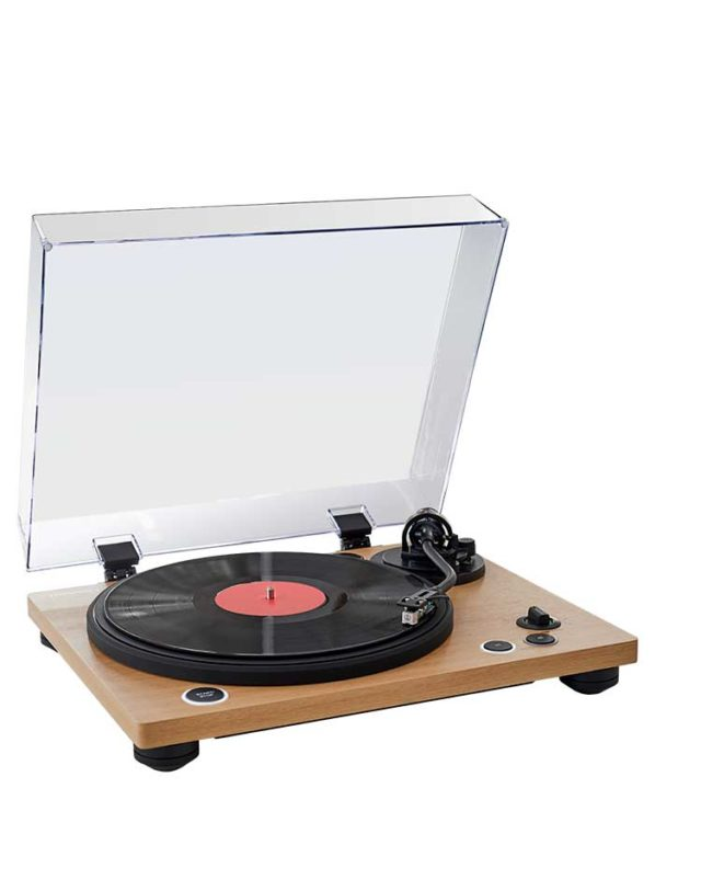 Professional turntable TT450BT THOMSON – Image