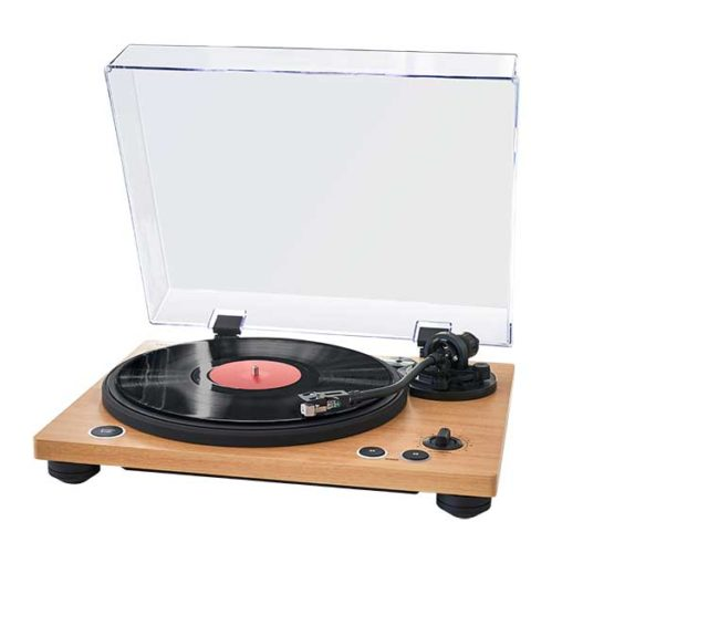 Professional turntable TT450BT THOMSON – Image  #1